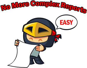 Email Marketing Malaysia - No Complex Reports