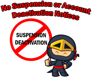 Email Marketing Malaysia - No suspension