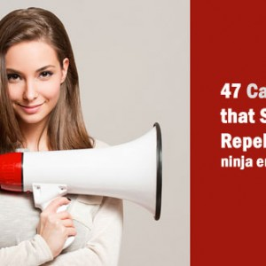 47 Calls to Action Phrases That Will Sell & 9 That Will Repel